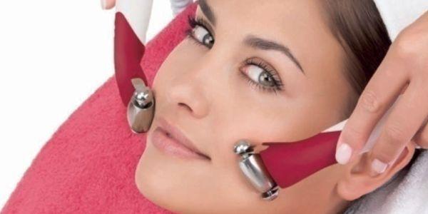 Guinot Gesichtsbehandlungen